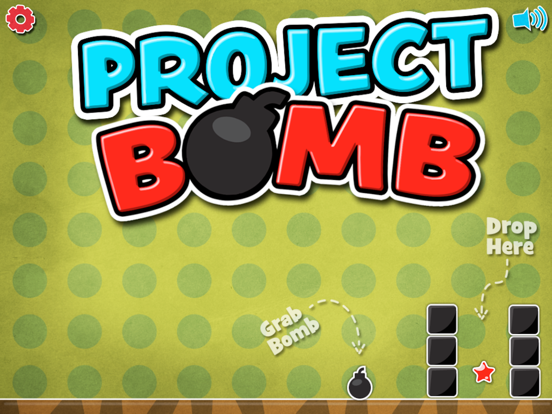 Project Bomb screenshot 9