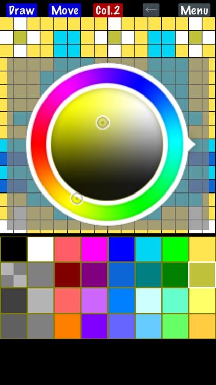 Pixel Art Maker screenshot-4