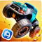 App Icon for Monster Trucks Racing App in Mexico IOS App Store