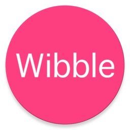 Wibble - find friends