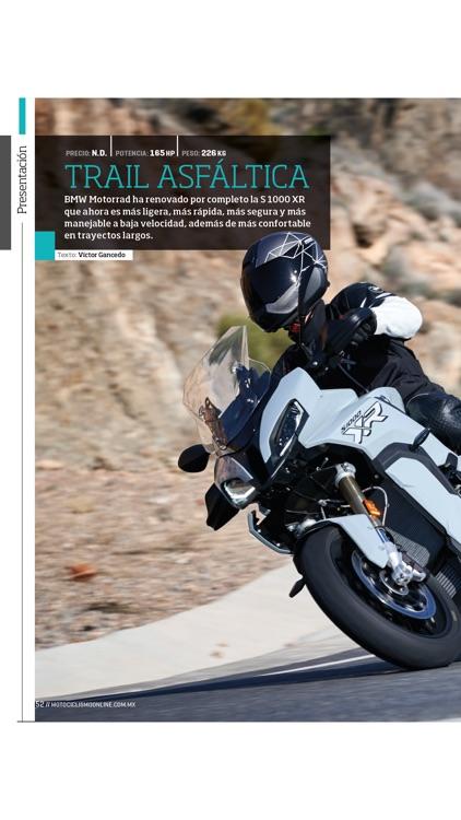 Motociclismo Panamericano screenshot-3
