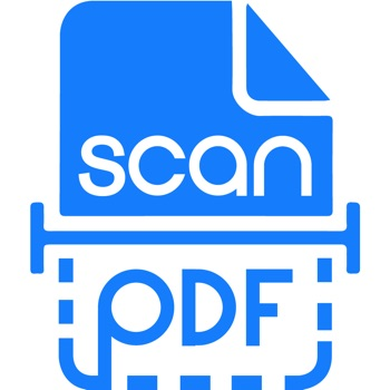 Scan My Document - PDF Scanner Logo