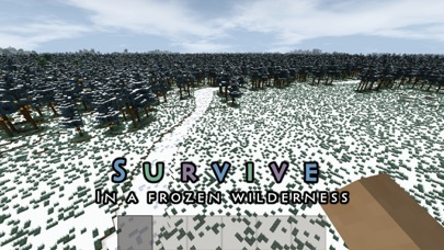 Screenshot from Survivalcraft 2