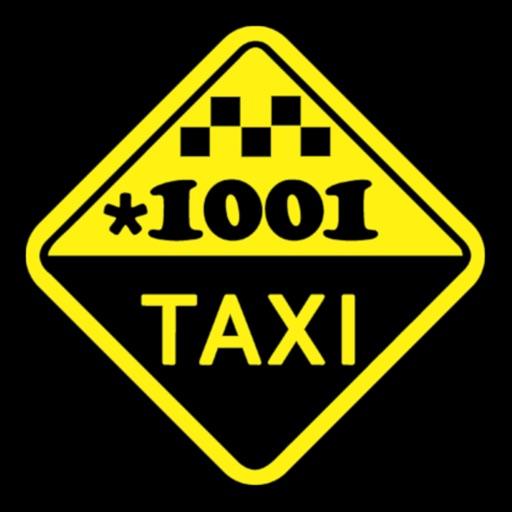 *1001 Taxi (Baku)
