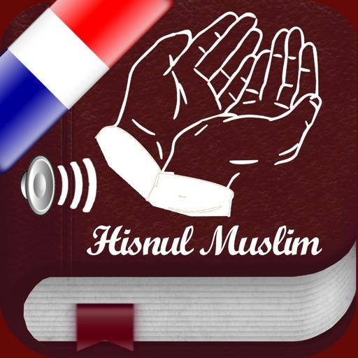 Hisnul Muslim Audio : Français