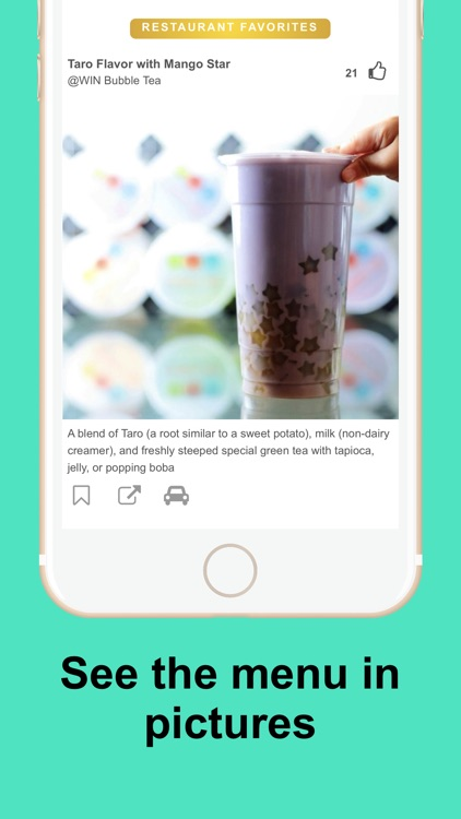 SpotterEats: Discover Food screenshot-2