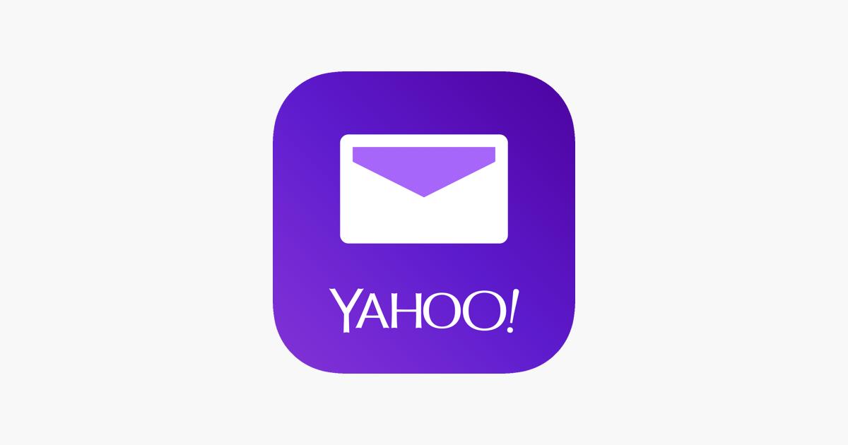 apple app store yahoo mail