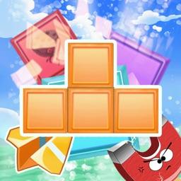 Block Puzzle — Classic Games