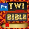 Twi & English Bible Pro - Mobobi