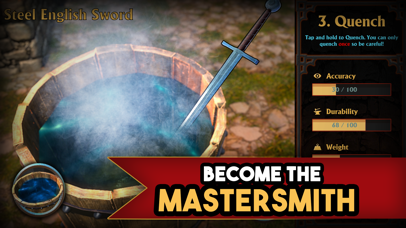 Forged in Fire®: Master Smith screenshot 4
