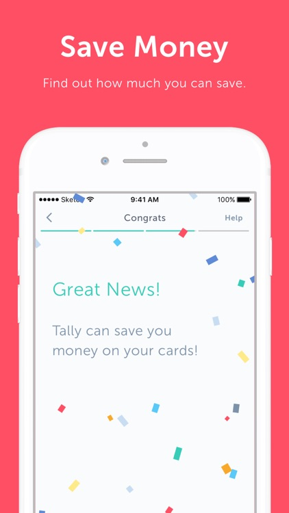 Tally — Pay Off Debt Faster