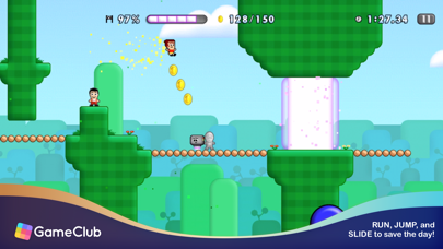 Mikey Shorts - GameClub screenshot 1