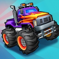 Codes for Faster Monster Truck Racing Hack