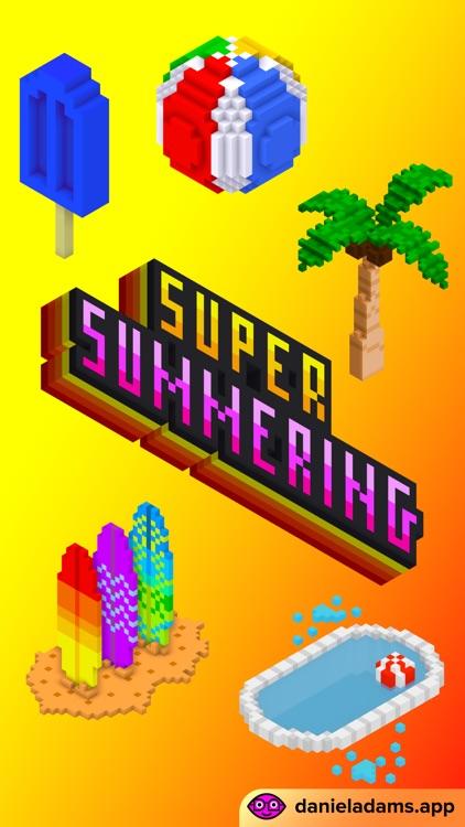 Super Summering