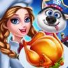 Pet Restaurant : Cooking Games