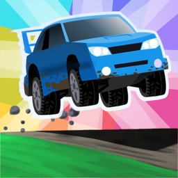 Cubed Rally Racer (GameClub)