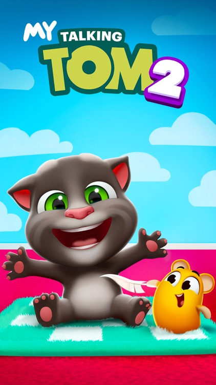 My Talking Tom 2 screenshot-6