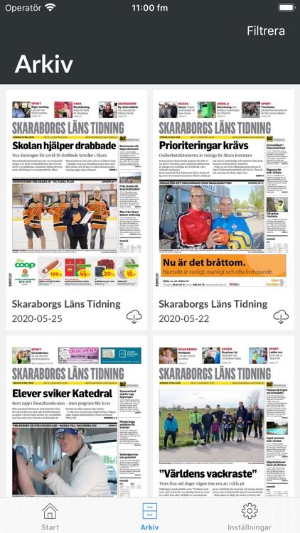 SKLT e-tidning