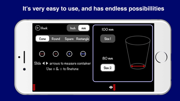 Measuring Cup & Kitchen Scale screenshot-4