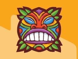 Iconfactory Mahalo Stickers