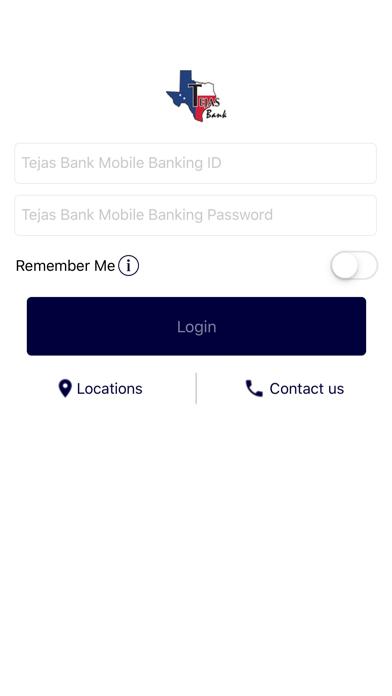 点击获取Tejas Mobile Banking
