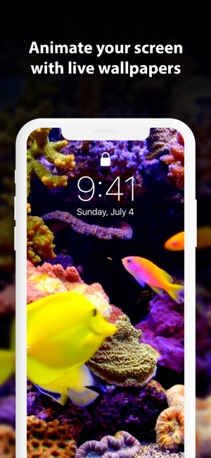Live Wallpapers And Themes 4k On The App Store
