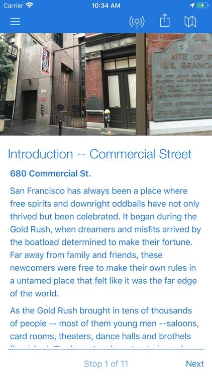City Explorer San Francisco screenshot-3
