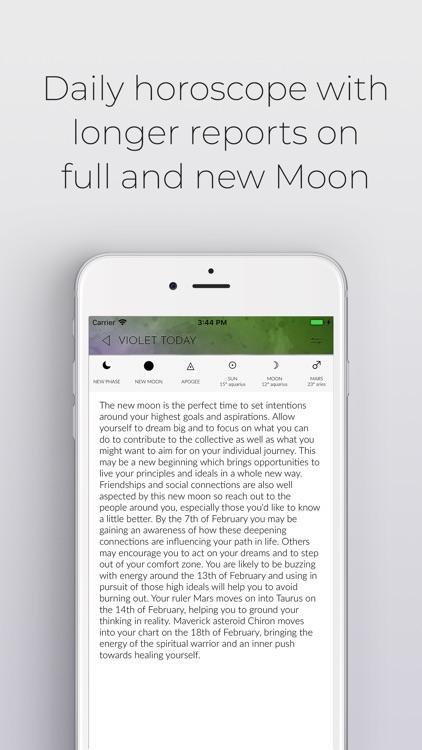 Moon Mandalas screenshot-3