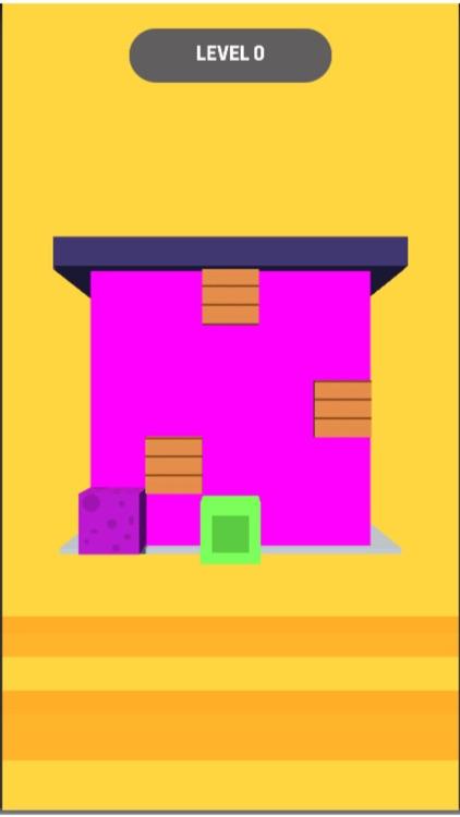 Kolor it : House Paint Puzzle