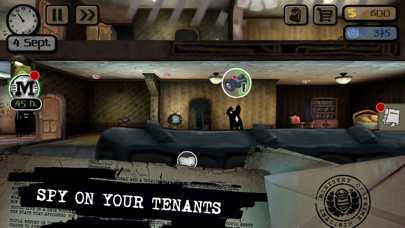 Beholder Screenshots