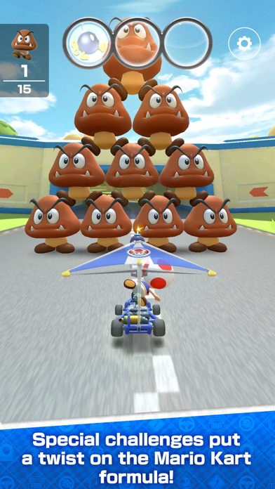Mario Kart Tour screenshot 4