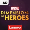 MARVEL Dimension Of Heroes - iPhoneアプリ
