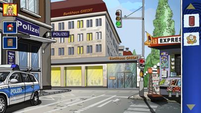 TKKG - Die Feuerprobe screenshot 6