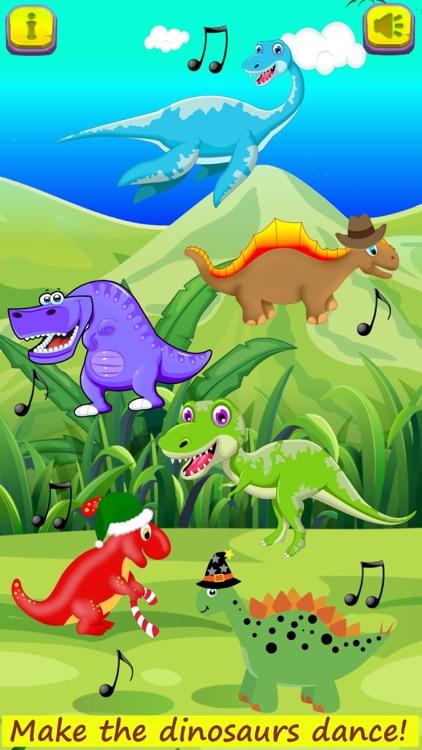 Dinosaur Games For Kids - FULL screenshot-4