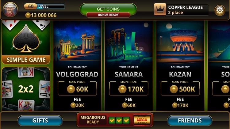 Durak Championship Online By Cso Games