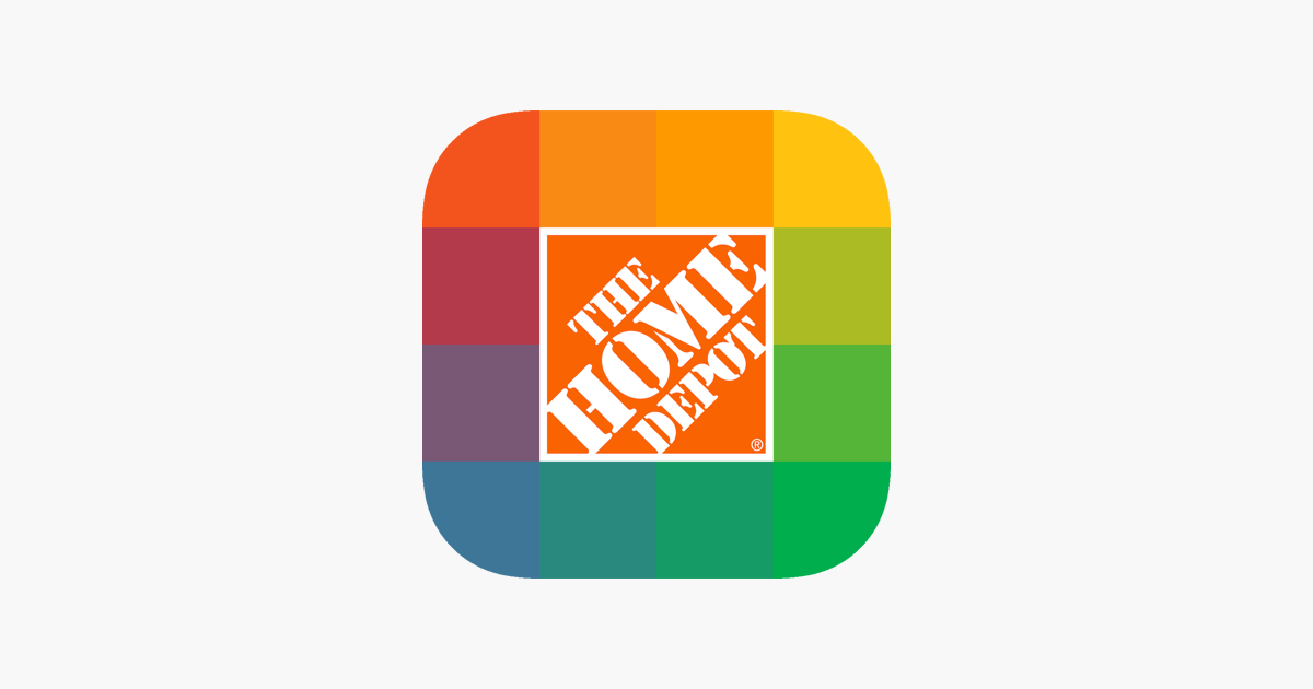 f8ac2a6bd  Project Color™ The Home Depot on the App Store