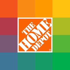 Project Color™ The Home Depot on the App Store