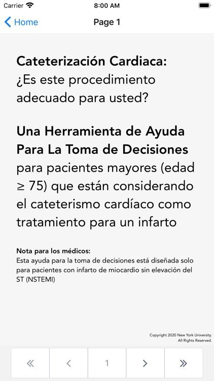 NSTEMI Decide screenshot-4