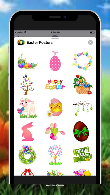 Easter Posters screenshot-2