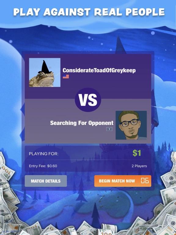 BeSwitched Tournament screenshot 11