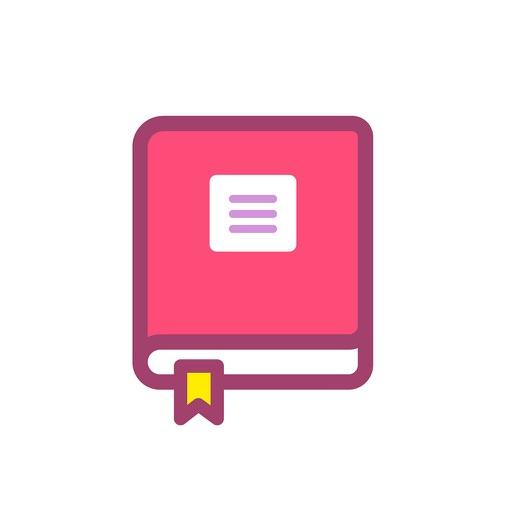 日記note - 写真を貼れる、かわいい日記(にっき)アプリ