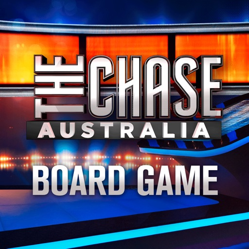 The Chase Australia Timers