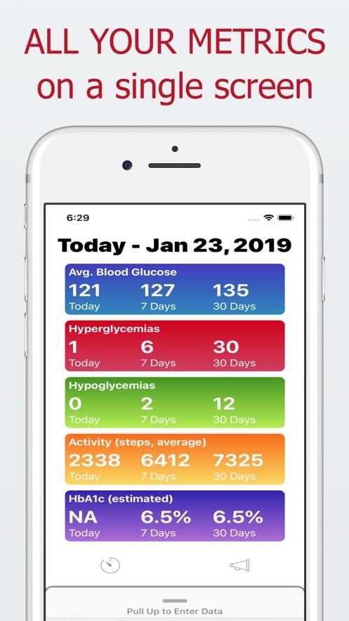DiabetoLog - Diabetes log book】版本记录- iOS App版本更新记录|版本号