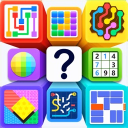 Puzzle Out: Puzzles All in One