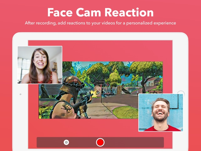Record it! :: Screen Recorder on the App Store
