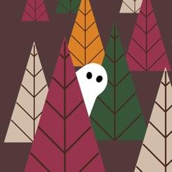 Boo! (factory balls halloween)