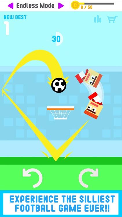 Impossible Soccer! screenshot-0