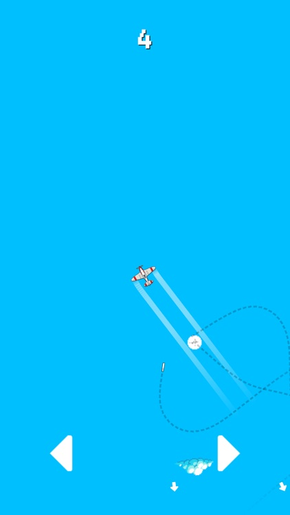 Missile in a Watch screenshot-6