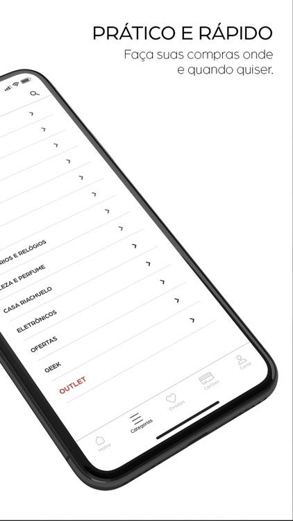 Riachuelo – Compre pelo app screenshot-5