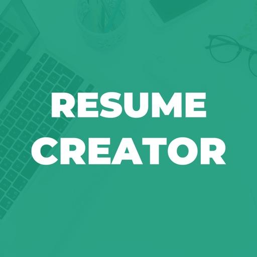 Resume Creator!
